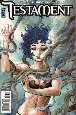 Testament (Comic-Book) #10