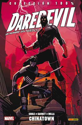 Daredevil: El Hombre Sin Miedo (2012-2019).100% Marvel #9