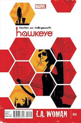 Hawkeye (Vol. 4 2012-2015) (Comic-Book) #14