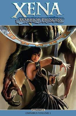 Xena Warrior Princess Omnibus