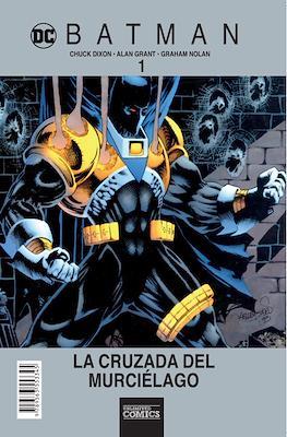 Batman. La cruzada del murciélago (Rústica) #1