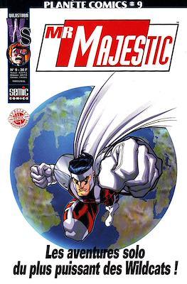 Planète Comics Vol. 2 #9
