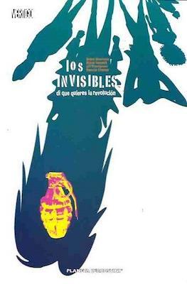Los Invisibles (2009) (Rústica 224-240 páginas.) #1