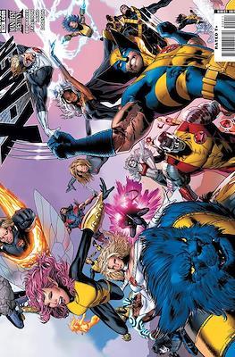 The Uncanny X-Men (1963-2011) (Comic-Book) #500