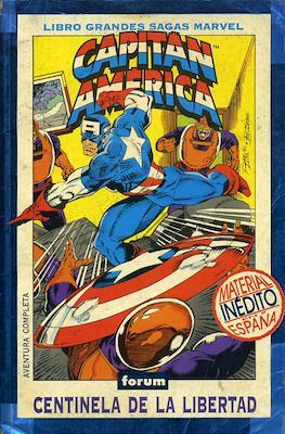 Libros Grandes Sagas Marvel #19