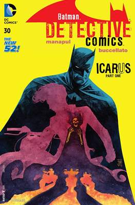 Detective Comics Vol. 2 (2011-2016) (Comic-Book) #30