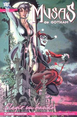 Musas de Gotham (Rústica 168 pp) #2