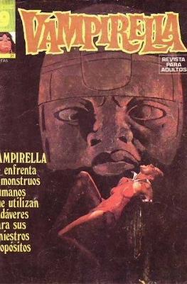 Vampirella (Revista Grapa) #21