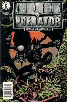 Aliens vs. Predator: Duel (Comic Book) #2