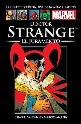 La Colección Definitiva de Novelas Gráficas Marvel (Cartoné) #47