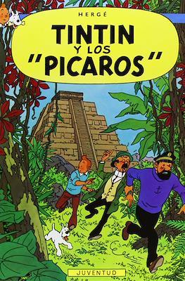 Las aventuras de Tintín (Cartoné (1974-2011)) #23
