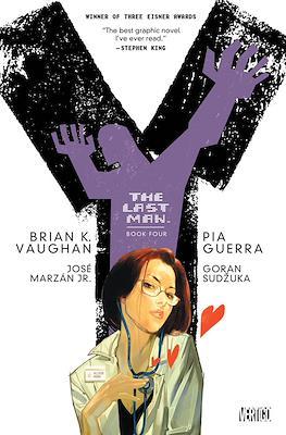 Y: The Last Man (Digital) #4
