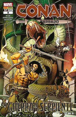 Conan El Barbaro (2019) #9