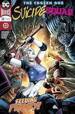 Suicide Squad Vol. 5 (2016) (Comic-Book) #34