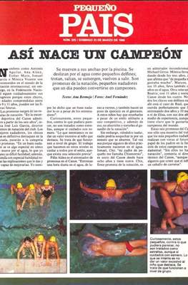 El Pequeño País (Grapa) #225