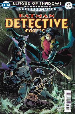 Detective Comics Vol. 1 (1937-2011; 2016-) (Comic Book) #956