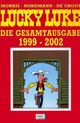 Lucky Luke. Die Gesamtausgabe (Hardcover) #24