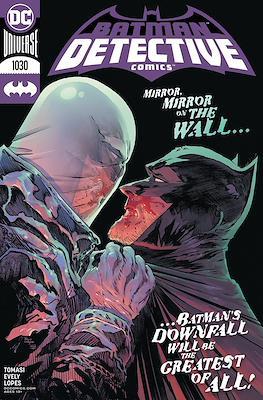Detective Comics Vol. 1 (1937-2011; 2016-) #1030