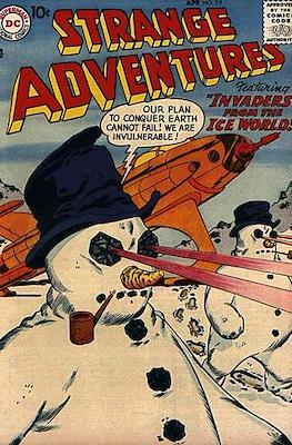 Strange Adventures (Comic Book) #79