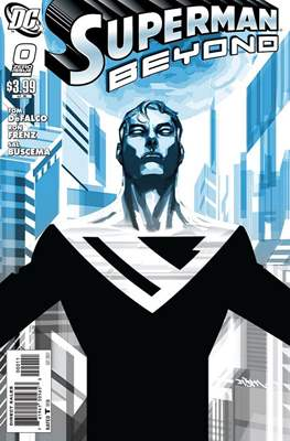 Superman Beyond #0