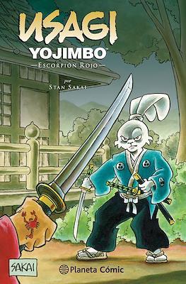 Usagi Yojimbo (Rústica, 128-248 págs.) #28