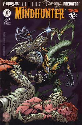 Mindhunter: Witchblade, Aliens, Darkness, Predator (Grapa 24 pp) #3
