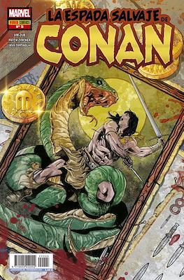 La Espada Salvaje de Conan (2019-) #5