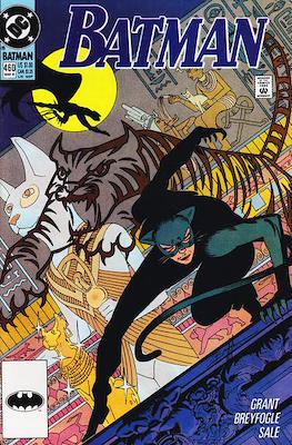Batman Vol. 1 (1940-2011) (Comic Book) #460