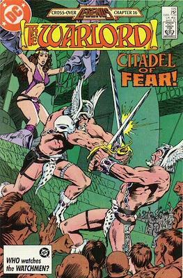 The Warlord Vol.1 (1976-1988) (Comic-Book) #115