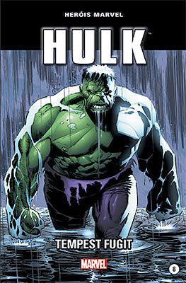 Heróis Marvel - Série I #8