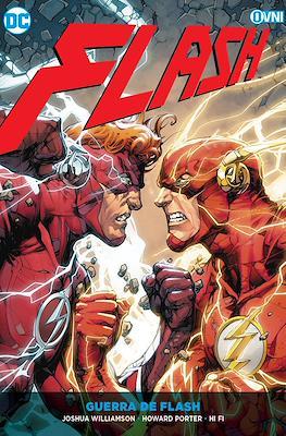 Flash (Rústica, 120 a 308 páginas a color. 24x17cm.) #7