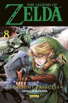 The Legend of Zelda: Twilight Princess #8