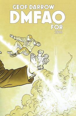 Geof Darrow DMFAO for 2016