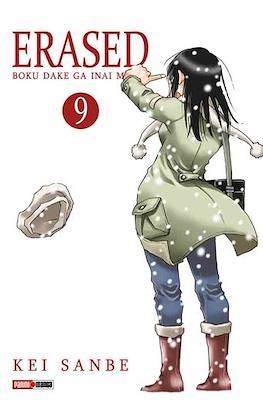 Erased: Boku Dake ga Inai Machi #9