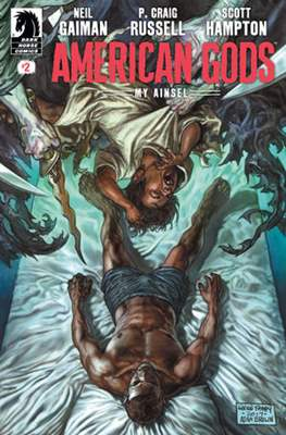 American Gods: My Ainsel (Comic Book) #2