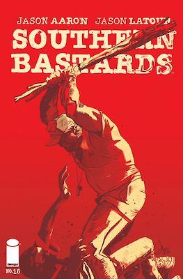 Southern Bastards (Grapa) #16