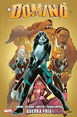 Domino. 100% Marvel (Rústica 128 pp) #3