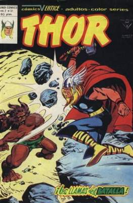 Thor Vol. 2 (Grapa. 56 pp. 1974-1980) #51