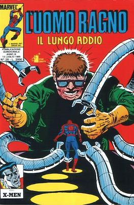 L'Uomo Ragno / Spider-Man Vol. 1 / Amazing Spider-Man #28