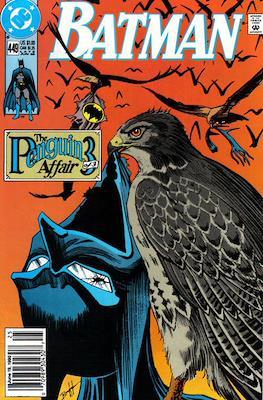 Batman Vol. 1 (1940-2011) (Comic Book) #449