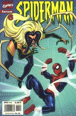 Spiderman Vol. 5 (1999-2002) (Rústica 128 pp) #6