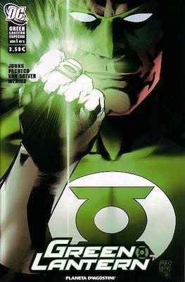 Green Lantern Especial #1