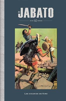 El Jabato. Edición 60 aniversario (Cartoné 80 pp) #5