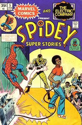 Spidey Super Stories Vol 1 #5