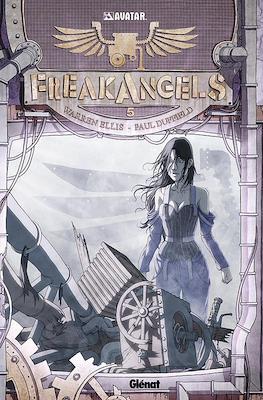 FreakAngels (Rústica 144 pp) #5