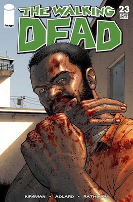 The Walking Dead (Digital) #23