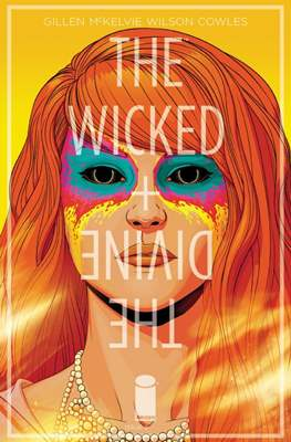 The Wicked + The Divine (Comic Book) #2