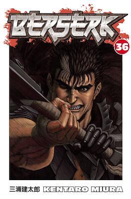 Berserk (Softcover) #36