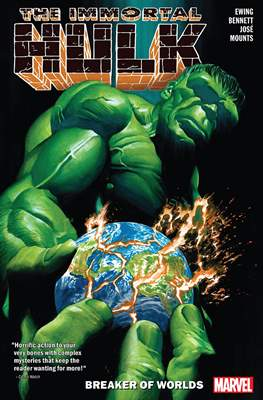 The Immortal Hulk (Softcover) #5