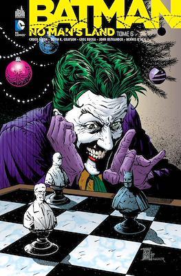 Batman. No Man's Land #6
